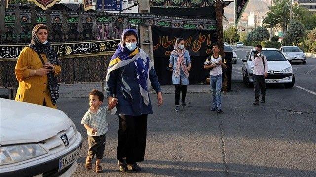 İran'da koronavirüsten ölenlerin sayısı 116 bini aştı
