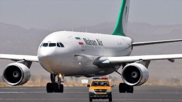 İran'dan kritik Afganistan kararı! Uçuşlar yeniden başladı