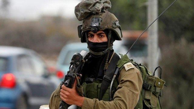 İsrail askerleri Batı Şeria'da 5 Filistinliyi öldürdü
