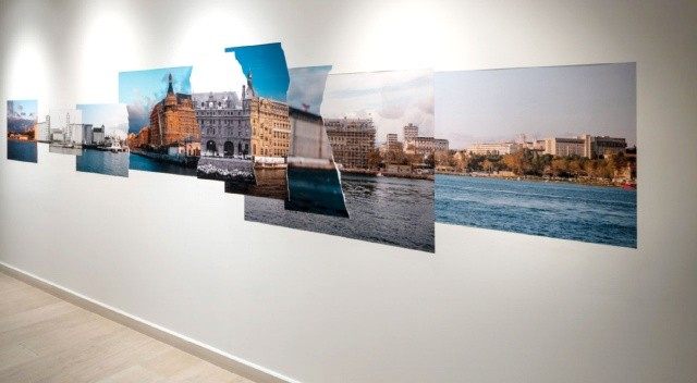 İstanbul'a sanatçı  bakışı