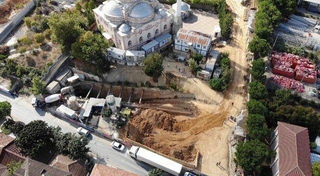 İstanbul'da metro inşaatında göçük: 1 ölü, 1 yaralı