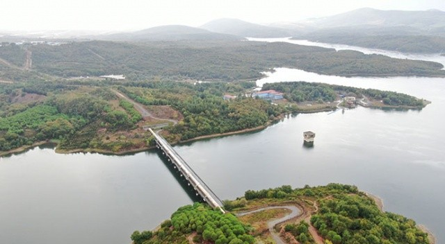 İstanbul su kaybetmeye devam ediyor! Barajlardaki doluluk oranı yarıya düştü