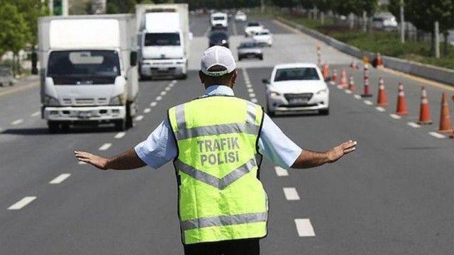 İstanbullular dikkat! Bu yollar hafta sonu trafiğe kapatılacak