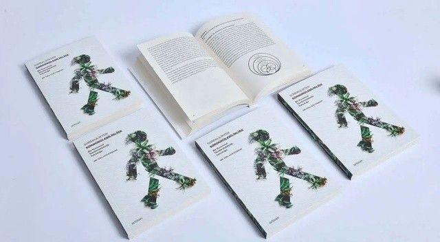 İzel Levi Coşkun'dan yeni kitap: Süreklilikten Sürdürülebilirliğe
