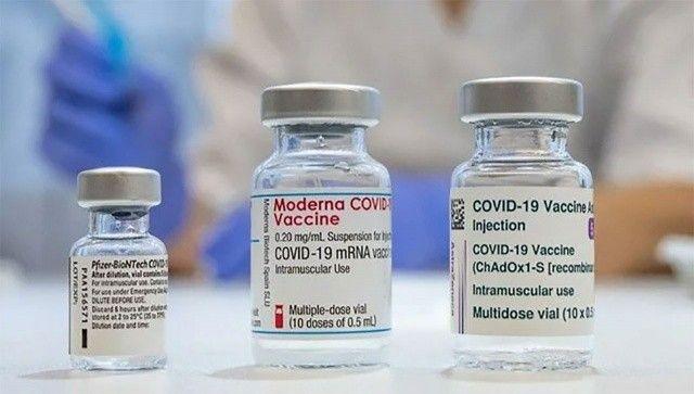 Japonya'daki Moderna aşılarında 'siyah parçacıklar' bulunduğu açıklandı