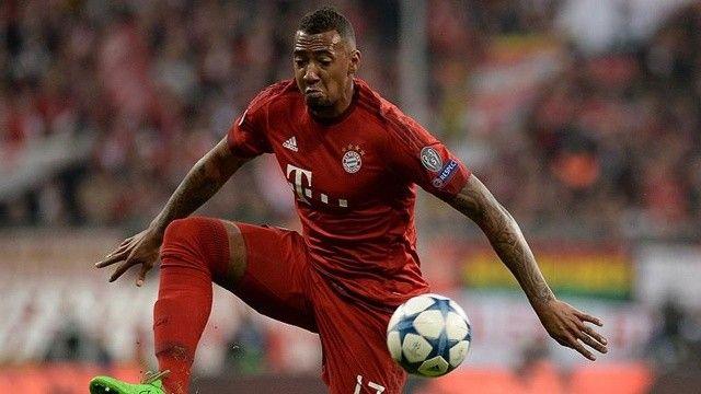 Jerome Boateng'e şok: 1.8 milyon euro ödeyecek