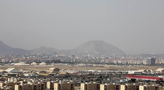Kabil Havalimanı'nda iç hat uçuşları yarın başlıyor
