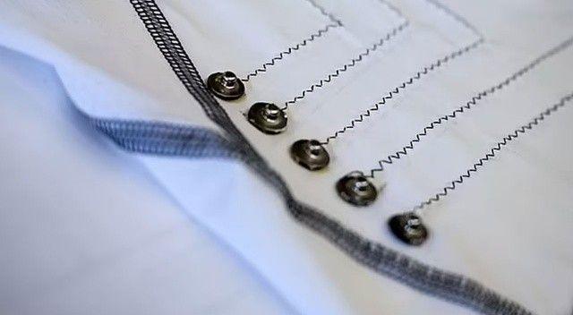 Kalp atış hızını ölçen akıllı tişört geliştiriliyor