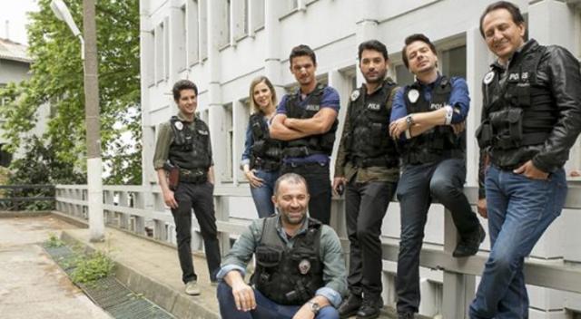 Kanal D'nin sevilen dizisi Arka Sokaklar'a iki yeni isim