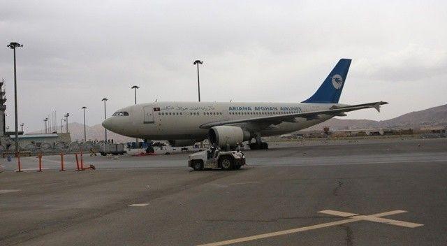 Karzai Havalimanı iç hat uçuşlarına hazırlanıyor