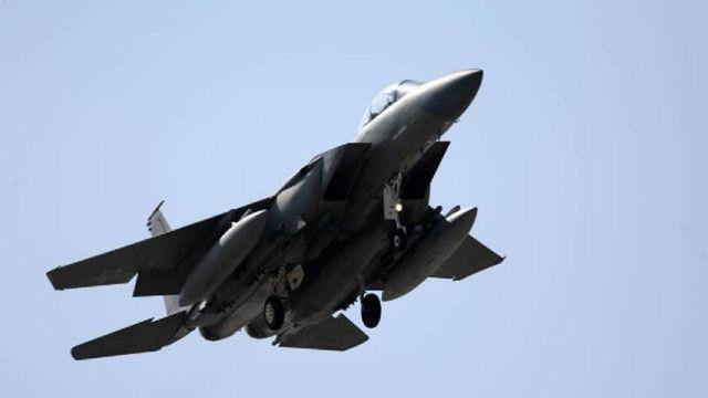 Katar, ABD'den aldığı 3 savaş uçağını test etti