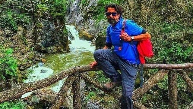 Kaybolan dağcıdan 108 gündür haber alınamıyor