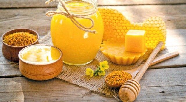 Kemoterapinin  yan etkisine karşı arı ürünleri