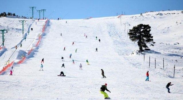 Kıştan ümidi kesmeyin, 15 milyon turist gelir