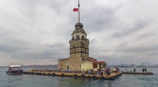 Kız Kulesi halka açılıyor