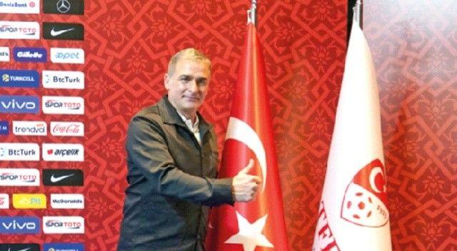 Kuntz: En Türk Alman olacağım