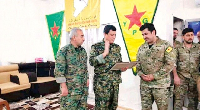 KYB içerisinde liderlik kavgası: PKK ve MOSSAD ara bulucu!