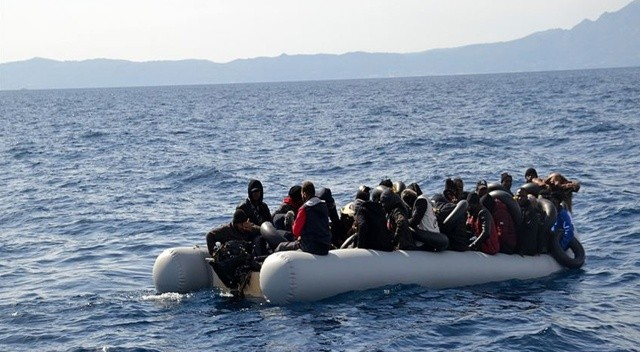 Macaristan ve Çekya'dan AB'nin sığınmacı politikasına tepki!