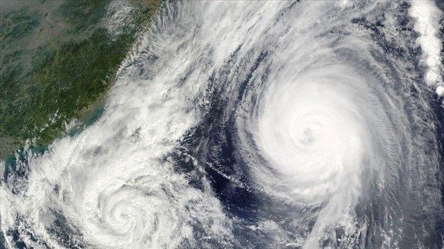Meksika Körfezi'nde yeni bir tropikal fırtına uyarısı!