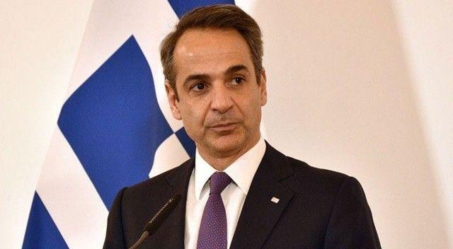 Miçotakis: Türkiye ile iş birliği arayışını sürdüreceğim