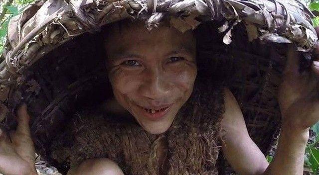 Modern hayata yenik düştü! 'Gerçek Tarzan' hayatını kaybetti