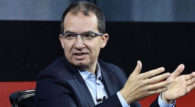 Moderna CEO'su korona virüsün geleceğini konuştu: Yakında bebekler için de aşılar mevcut olacak