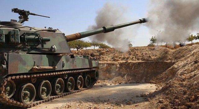 MSB: 9 PKK/YPG'li terörist etkisiz hâle getirildi