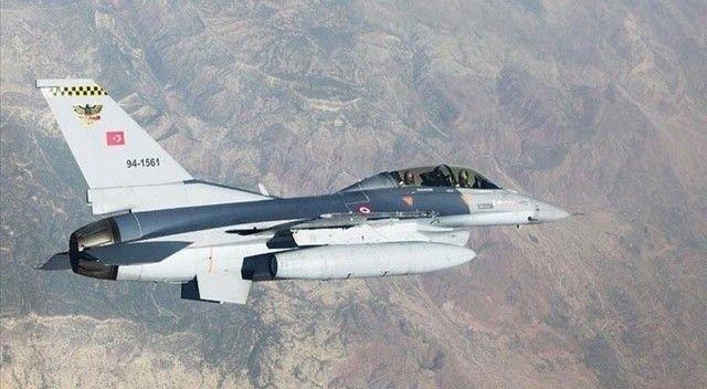 MSB: Gara' da 2 Pençe-Yıldırım'da 2 PKK'lı terörist etkisiz hale getirildi