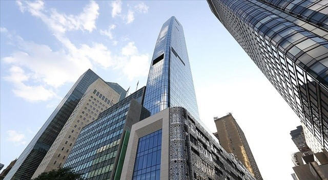 New York'ta inşa edilen Türkevi yarın açılıyor!