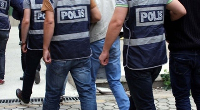 Ordu'daki FETÖ operasyonunda 19 kişi tutuklandı