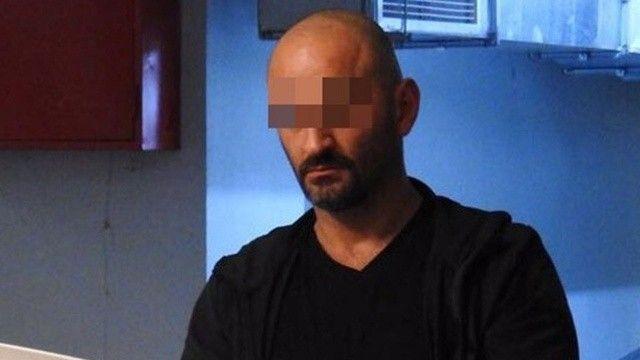 Örgüt lideri Ümit Saral'a rekor ceza