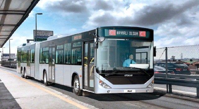 Otokar, yerli metrobüs üretecek