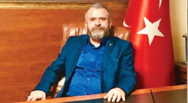 Özdemir: Devlet görevlilerine  teşekkür ederim