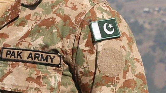 Pakistan'da çatışma: 7 asker öldü