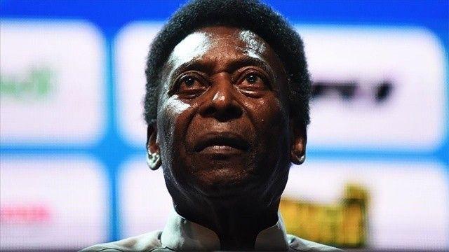 Pele'den iyi haber: Sağlığı her geçen gün düzeliyor
