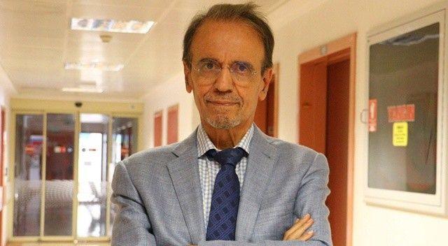 """Prof. Dr. Ceyhan: """"Aşı karşıtlarının içinde bir tane bilim insanı yok"""""""