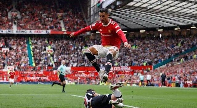 Ronaldo, 12 yıl aradan sonra muhteşem başladı