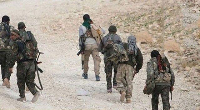Rus ajanı PKK'nın  Sincar sorumlusu