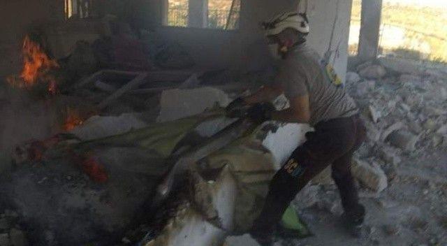 Rusya'da doğal gaz patlaması: 2 ölü, 8 yaralı