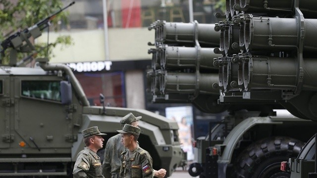 S-500'ler hazır! Rus ordusunda teslimat başladı