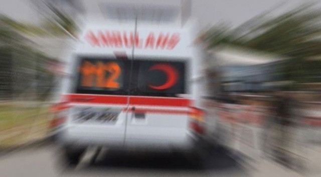 Siirt'te bisikleti ile duvara çarpan çocuk öldü