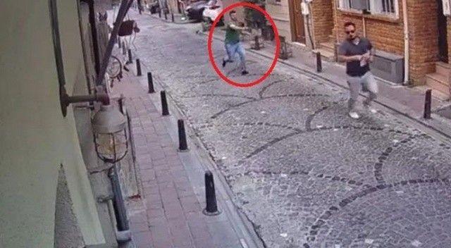 Sinemacı Enes Kaya'ya silahlı saldırı! Sakat bırakmaya çalıştılar
