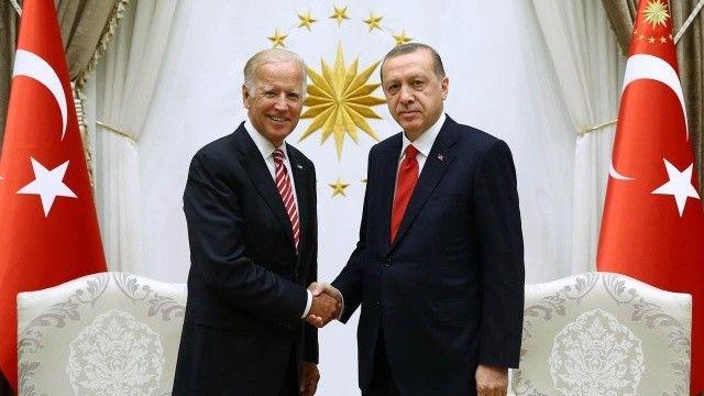 Son dakika haberi: Cumhurbaşkanı Erdoğan ile Biden G-20'de görüşecek