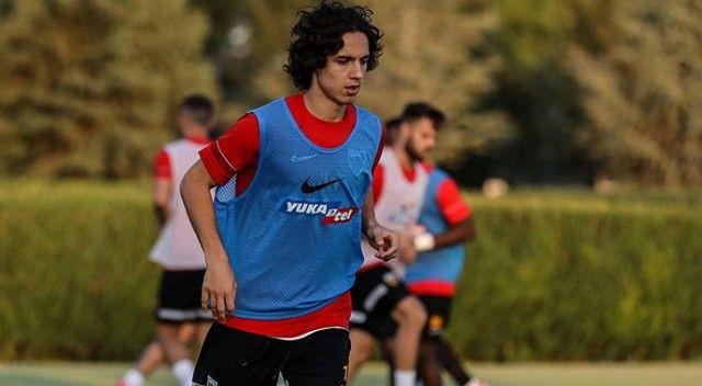 Süper Lig'de tarih yazan Emre Demir 17 yaşında Barcelona'ya transfer oldu