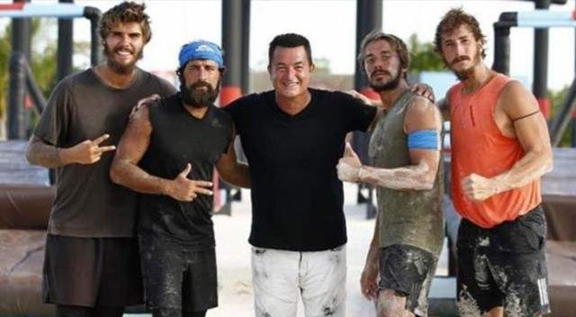 Survivor All Star'ın ilk yarışmacısı Barış Murat Yağcı oldu!