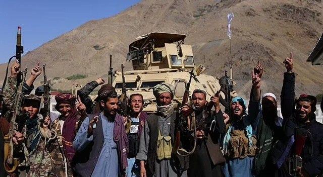 Taliban'la savaşıyorlardı, şimdi Taliban için savaşıyorlar