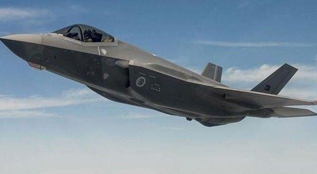 Tek seçenek F-35 değil