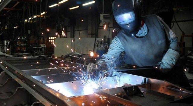 Temmuz ayı sanayi üretim rakamları açıklandı