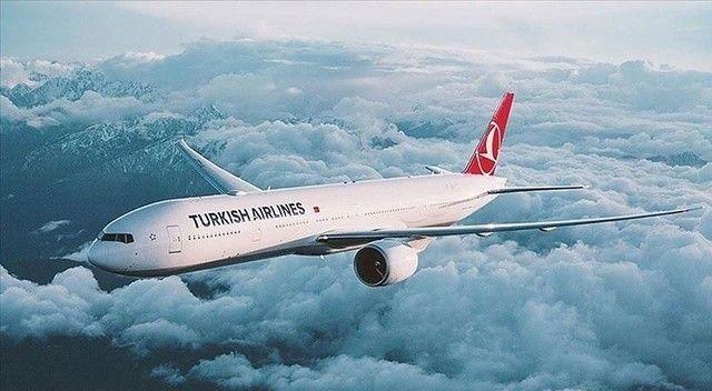 THY'de yurt içi uçuşlarında ikram servisi yeniden başladı
