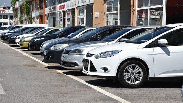 Ticaret Bakanlığı'ndan sıfır araçlarda fiyat denetimi